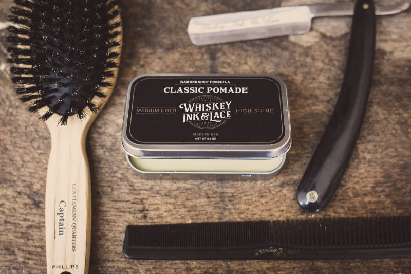 Father's Day Gift Ideas - Men's Grooming