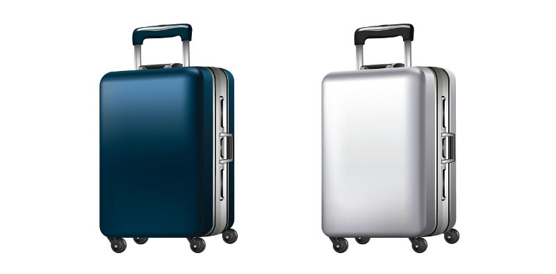 Father's Day Gift ideas - Smart Suitcase