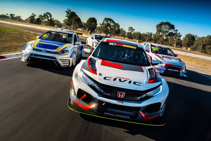 TCR Australia Complete Guide - Preview