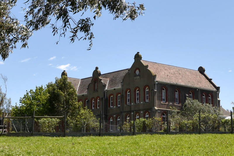Things to do in Melbourne - Abbotsford Convent