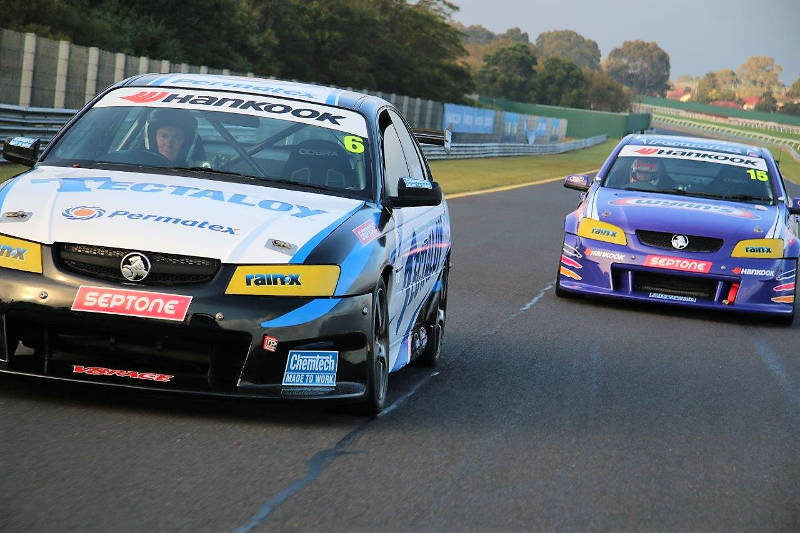 Things to do in Melbourne - Drive a V8 Race Car